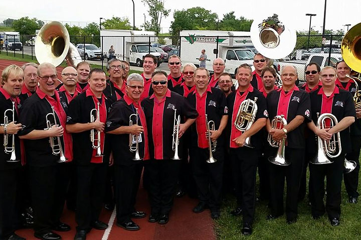 About Us – Prime Time Brass | Rochester, NY
