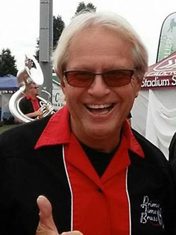 Mark Sinden