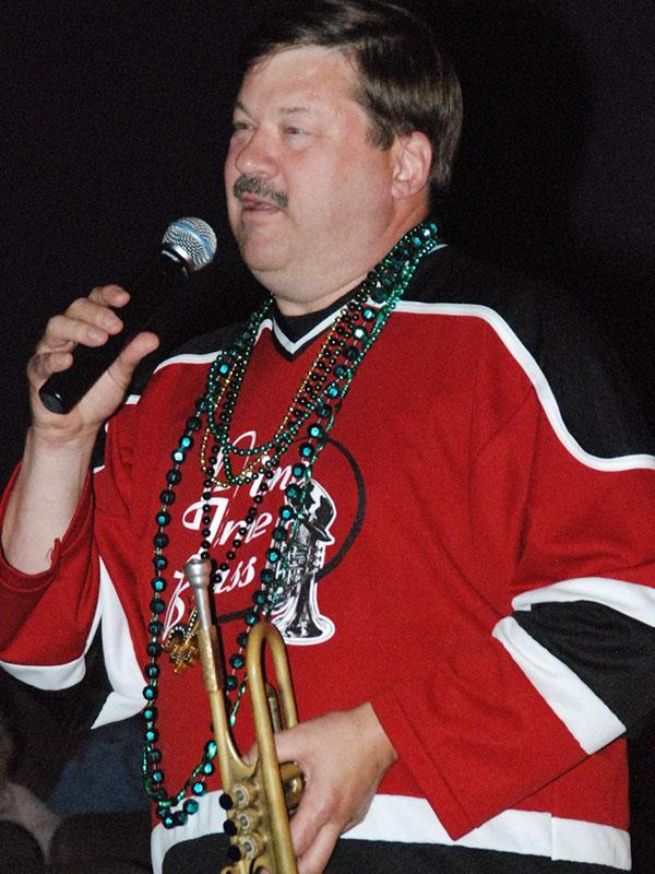 Jeffrey L. Gibbens