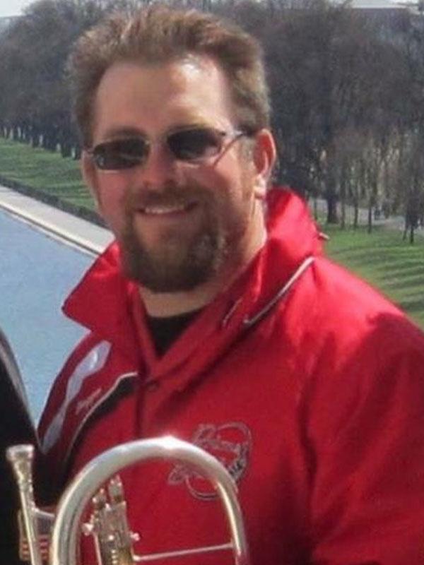 Ryan D Brugger