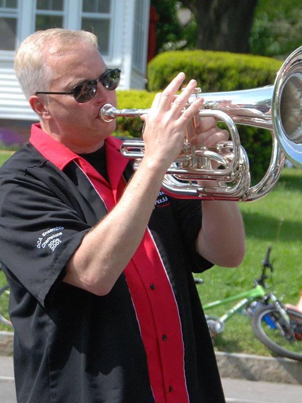 Russ Braman