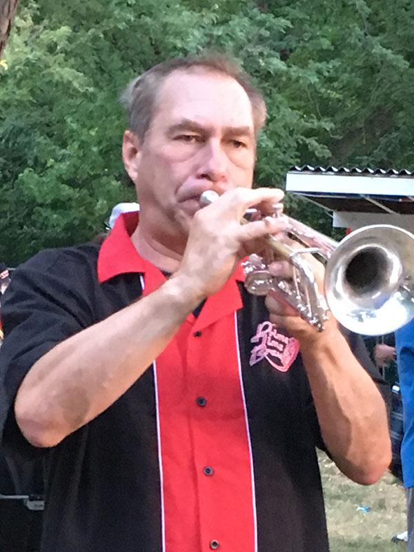 Dr. Jonathan Kruger
